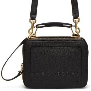 MARC JACOBS The Box 2.0 Bag